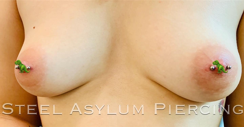 Double nipple